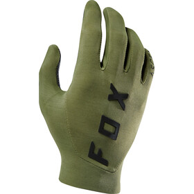 Fox Ascent Gloves Men dark fatigue